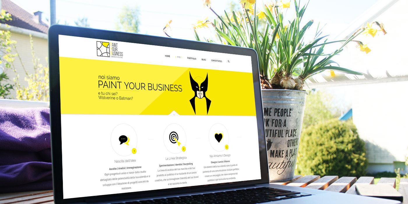 Responsive Web Site / Ecommerce